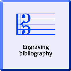 Engravers' bibliography badge